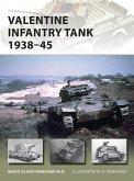 Valentine Infantry Tank 1938-45 (eBook, ePUB)