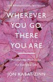Wherever You Go, There You Are (eBook, ePUB)