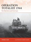 Operation Totalize 1944 (eBook, ePUB)