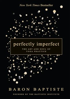 Perfectly Imperfect (eBook, ePUB)