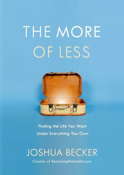The More of Less (eBook, ePUB) - Becker, Joshua