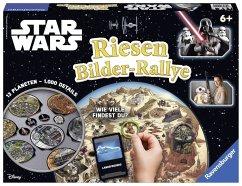 STAR WARS Riesen Bilder-Rallye