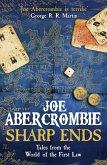 Sharp Ends (eBook, ePUB)
