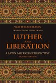 Luther and Liberation (eBook, ePUB)