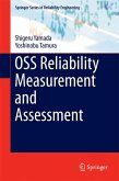 OSS Reliability Measurement and Assessment (eBook, PDF)