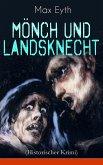 Mönch und Landsknecht (Historischer Krimi) (eBook, ePUB)