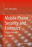Mobile Phone Security and Forensics (eBook, PDF)
