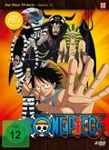 One Piece - Box 14 DVD-Box