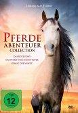 Pferdeabenteuer Collection DVD-Box