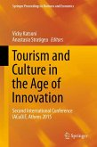 Tourism and Culture in the Age of Innovation (eBook, PDF)