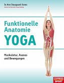 Funktionelle Anatomie Yoga (eBook, ePUB)