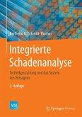 Integrierte Schadenanalyse (eBook, PDF)