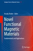 Novel Functional Magnetic Materials (eBook, PDF)