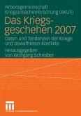 Das Kriegsgeschehen 2007 (eBook, PDF)