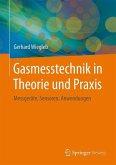 Gasmesstechnik in Theorie und Praxis (eBook, PDF)