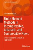 Finite Element Methods in Incompressible, Adiabatic, and Compressible Flows (eBook, PDF)