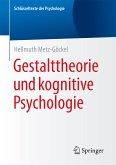 Gestalttheorie und kognitive Psychologie (eBook, PDF)