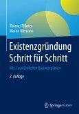 Existenzgründung Schritt für Schritt (eBook, PDF)