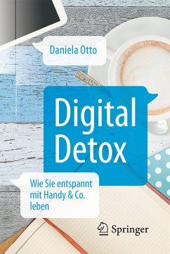 Digital Detox (eBook, PDF)