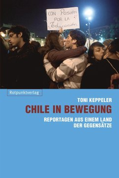 Chile in Bewegung (eBook, ePUB) - Keppeler, Toni
