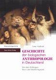 Geschichte der biologischen Anthropologie in Deutschland (eBook, PDF)