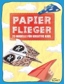 Papierflieger (eBook, ePUB)