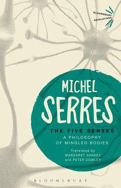 The Five Senses - Serres, Michel