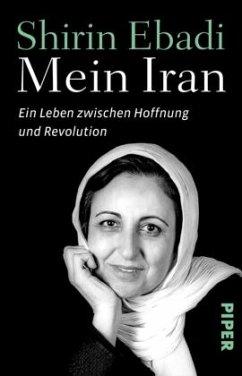 Mein Iran - Ebadi, Shirin