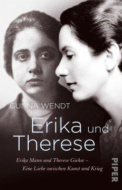 Erika und Therese - Wendt, Gunna