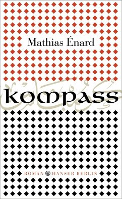 Kompass - Énard, Mathias