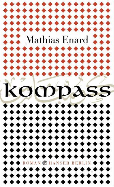 Kompass - Énard, Mathias