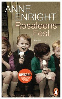 Rosaleens Fest - Enright, Anne