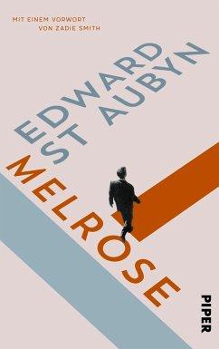 Melrose - St. Aubyn, Edward