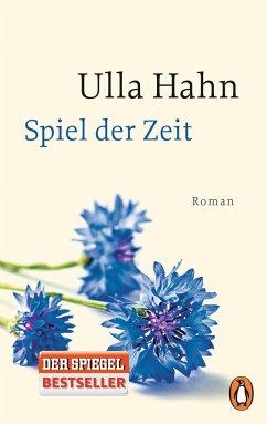 Spiel der Zeit / Hilla Palm Bd.3 - Hahn, Ulla