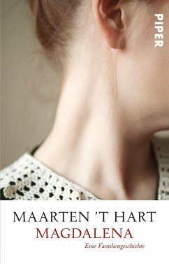 Magdalena - Hart, Maarten 't