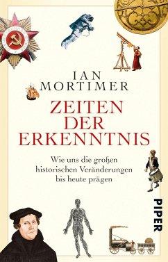 Zeiten der Erkenntnis - Mortimer, Ian