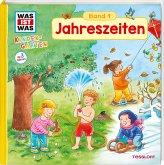 Jahreszeiten / Was ist was Kindergarten Bd.1
