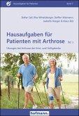 Hausaufgaben für Patienten mit Arthrose - Band 1