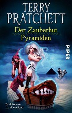 Der Zauberhut . Pyramiden - Pratchett, Terry