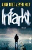 Infarkt / Sara Zuckerman Bd.2