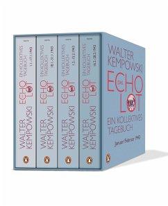 Das Echolot - Kempowski, Walter
