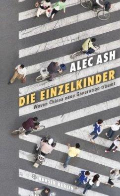 Die Einzelkinder - Ash, Alec