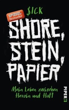 9783492060400 - $ick: Shore, Stein, Papier - Buch