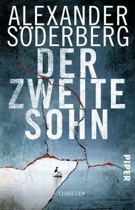 Buch-Reihe Sophie Brinkmann von Alexander Söderberg