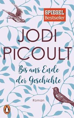 Bis ans Ende der Geschichte - Picoult, Jodi