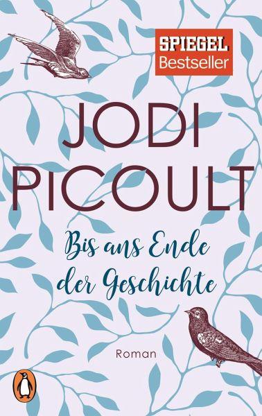 Bildergebnis für bis ans ende der geschichte von jodi picoult