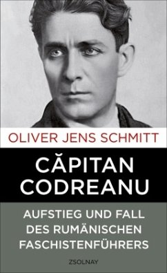 Capitan Codreanu