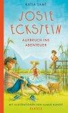 Aufbruch ins Abenteuer / Josie Eckstein Bd.1