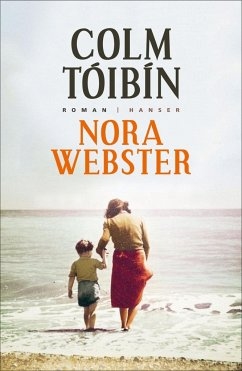 Nora Webster - Tóibín, Colm