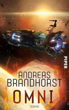 Omni - Brandhorst, Andreas